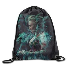 This Adele - Send My Love Multi-functional Drawstring Backpack Is Made Of Upgraded Fabric With High Durabilityfunction And Creativity.It Can Be Acessible To Any Occasions Such As Gym Schoolyogadan...