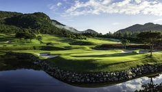 Black Mountain Golf Resort - Golf