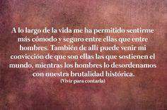 21 Bellas frases literarias de Gabriel García Márquez que nunca pasarán de moda Gabriel Garcia Marquez, Funny Design, Funny Art, Education Quotes, Quotations, Humor, Albert Camus, Dale Carnegie, School