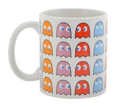 Heal's | Pac-Man Ghost Mug - Mens Gift - All Mens Gift - Gifts