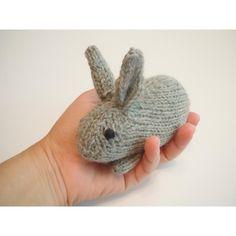 Mesmerizing Crochet an Amigurumi Rabbit Ideas. Lovely Crochet an Amigurumi Rabbit Ideas. Animal Knitting Patterns, Doll Patterns, Crochet Patterns, Knitted Dolls, Crochet Toys, Knitted Bags, Free Knitting, Baby Knitting, Knitting Projects