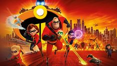 You are watching the movie Incredibles 2 on Elastigirl springs into action to save the day, while Mr. Incredible faces his greatest challenge yet – taking care of the problems of his three children. Jack And Jack, Walt Disney Pictures, John Malkovich, First Animation, Animation Film, 2 Movie, Kid Movies, Movies Free, Jane The Virgin
