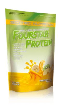 SCITEC FOURSTAR PROTEIN - A blend of 4 proteins type – DXHIVE Vanity #dxhivevanity#scitec#nutrition#gym#gymaddicted #bodybuild#muscules#protein