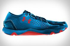 Under Armour Speedform Running Shoes.