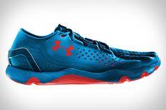 Under Armour Speedform Running Shoes.