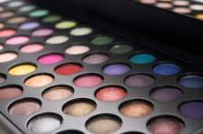 *NEW* BH Cosmetics DAY & NIGHT Palette 60 Eyeshadows *SHIPS WORLDWIDE*