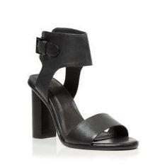 Joie Opal Block Heel