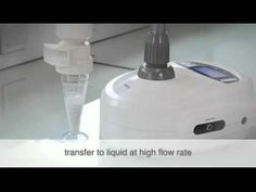 Microbial air sampler for cleanrooms contamination control for quick and reliable results - Coriolis air sampler
