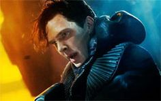 Roberto Orci talks about Star Trek Into Darkness