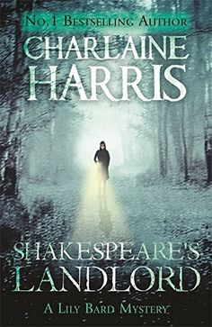Cathy recommends: The Lily Bard series by Charlaine Harris