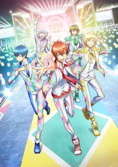 Primer vídeo promocional del Anime Dream Festival! que se estrenará el 23 de septiembre.