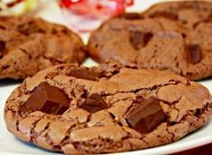 Nejlepší recepty na sušenky – suroviny a varianty | NejRecept.cz Nutella, Muffin, Cookies, Breakfast, Barbie, Food, Crack Crackers, Morning Coffee, Biscuits
