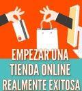 tienda virtual exitosa online