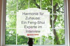 Wie richte ich meine Wohnung nach Feng Shui ein? Wo fang ich damit an und wie informiere ich mich am besten? Herr Fröhling vom Deutsche Feng Shui Institut (DFSI) in Freiburg gibt Tipps, wie Sie Ihre Wohnung bereits mit paar Handgriffen verändern können – damit Sie sich in Ihrem Zuhause wohlfühlen.