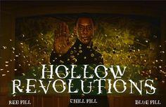 Hollow Revolutions