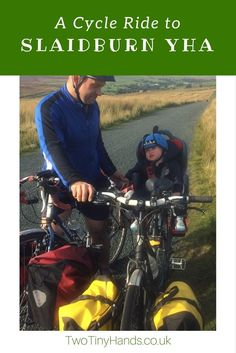Cycling with Children is so worthwhile.  This is our cycling adventure with our baby.  Visiting hostel YHA with our toddler.  Pack up your panniers and bike up hills with your child!  A worthwile adventure for your family!