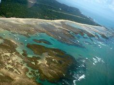 L'isola di Boipeba, meraviglia naturale di Bahia (Brasile, ultima tappa)