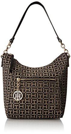 Hobo Bag, Tommy Hilfiger, Shoulder Bags, Crochet Shoulder Bags, Messenger  Bags, 94ab6223d8