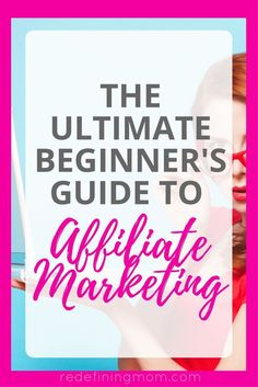 Affiliate marketing tips you don't want to miss! Look inside Making Sense of Affiliate Marketing and learn how to quickly earn money with affiliate marketing strategies that are effective and actionable! Create passive income / affiliate marketing for beginners / affiliate marketing make money / affiliate marketing for bloggers  via @redefinemom