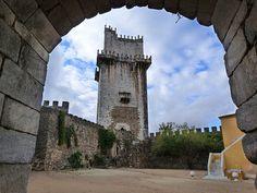 Castle of Beja - Alentejo, Portugal