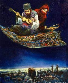 ♔ ☪ Azerbaijan