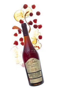 Jura Wines with Altitude - Oxidative White Wine, Vin Jaune & More