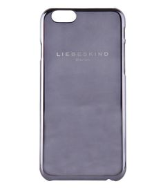 De Mobile Cap IPhone 6 Glossy is een stylish smartphone cover van Liebeskind die je smartphone laat stralen! (€29,90) #Mobile #Cap #iPhone #6 #Glossy #Smartphone #covers #Liebeskind