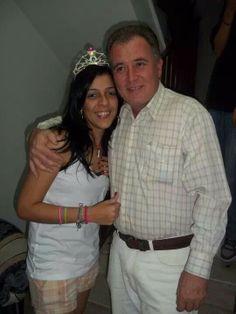 Alla y Jorge