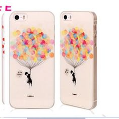 Fashion-Cute-Cool-Design-Patterned-Hard-Back-Case-Cover-For-iPhone-4-5s-5c-SE-6s