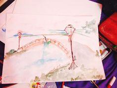 #desenho #draw #watercolor #aquarela #art #arte