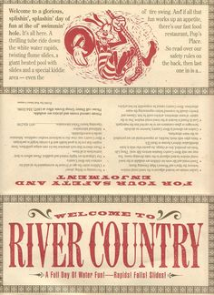 ABANDONED DISNEY: River Country [Part 3] - Imagineering Disney -