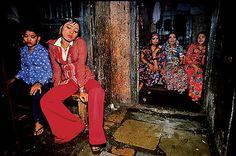 Falkland Road: Prostitues of Bombay. Mary Ellen Mark.