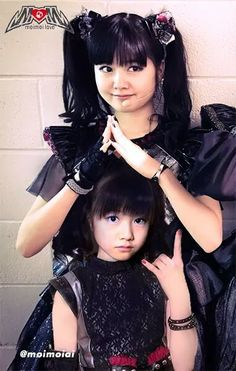 Yui Mizuno - past and present