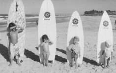 learn to surf Surfer Kids, Surfer Baby, Cute Kids, Cute Babies, Dark And Twisty, Surfing Pictures, Surfs Up, Family Goals, Baby Fever