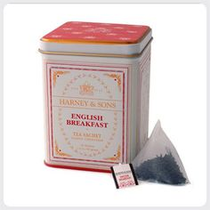 English Breakfast - The High Tea Company