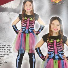 Novedades 2015 disfraces para niñas #pichardofiestas #niñaposeida #halloween #miedo #terror @boni_784x @mariquillabetica by pichardofiestas