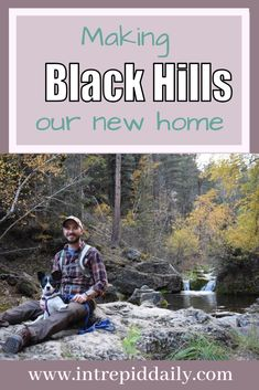 I love the Black Hills! That's why we packed up and moved here at the end of last year! Badlands National Park, National Parks, Spearfish South Dakota, Montana Living, Custer State Park, Hiking Europe, Quad Cities, Outdoor Recreation, Vacation Trips