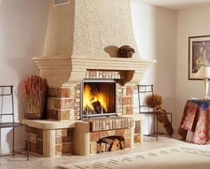 Home Improvement Archives Fireplace Hearth, Fireplaces, Eclectic Living Room, Home Improvement, House Ideas, Design, Home Decor, Google, Drive Way