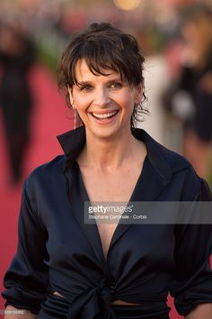 Photo d'actualité : Juliette Binoche attends the closing Ceremony of...