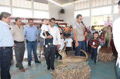 El alcalde Elías Ibarra agradeció que el Zoológico de Morelia haya exhibido los animales en su municipio y dado a conocer a la población las distintas especies, su cuidado y ...