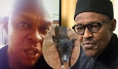 EkpoEsito.Com : BREAKING: Man who named his dog 'Buhari' released ...