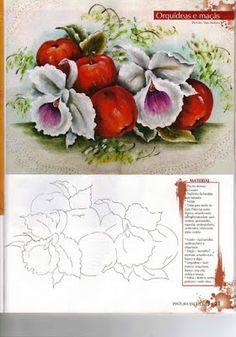 Girassol Artes e Croché!: Outubro 2009