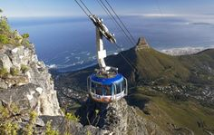 Full Day Private Cape Town City Tour – Kabura Travel Tours