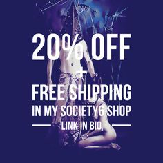 https://society6.com/hmdesignspl - Surprise Extension: 20% Off + Free Worldwide Shipping on Everything - #Sale Ends Tonight at Midnight PT! #wall #artprint #framed #society6 #onsale #home #decor #art #kinky #hot #prints #fetish