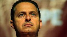 Eduardo Campos morre em acidente aéreo em Santos - Viomundo - O que você não vê na mídia
