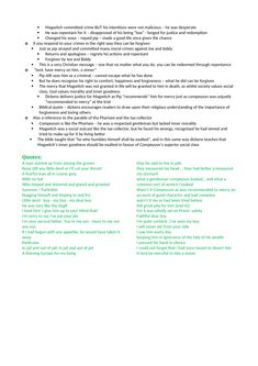 Great Expectations Character Revision Guide Collection (Grade 9 - 26 pages) by SarahStubington - Teaching Resources - Tes Revision Guides, Study Guides, Great Expectations Characters, Miss Havisham, Key Quotes, Chapter Summary, English Literature, Thunder, Teaching Resources