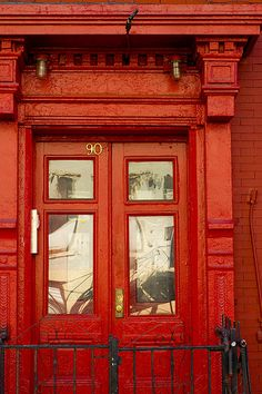 #red door #myobsessionwithreddoors