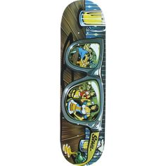 Blind Sewa Kroetkov Resin 7 Shades Deck - now at Warehouse Skateboards! #skateboards #whskate