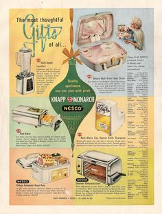 Old Ads