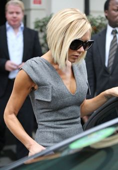Victoria Beckham: Haircut Draws Rave Reviews